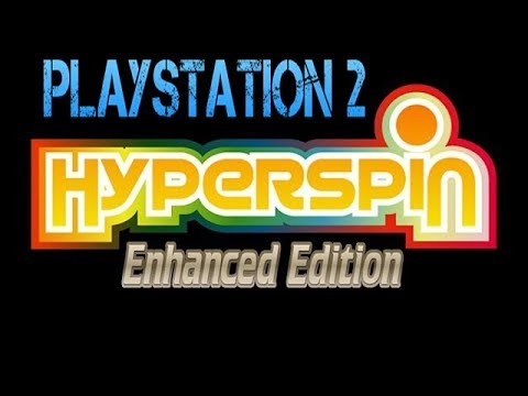 Hyperspin Showcase: Enhanced Edition Playstation 2