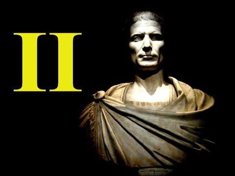 Caesar - de Bello Gallico. Liber II