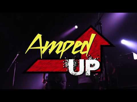 Amped Up - Between Kings