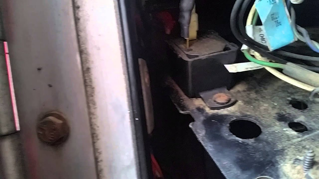 hight resolution of 05 kenworth w900 flasher relay location