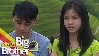 Pinoy Big Brother Season 7 Day 67: Edward at Kisses, tutulong sa pagkikita nina Enrique at Maymay