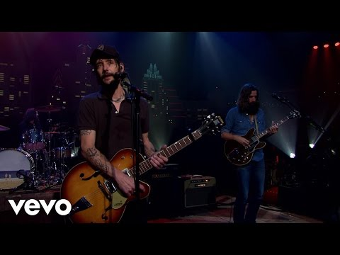 Band Of Horses - In A Drawer (Live On Austin City Limits/2017)