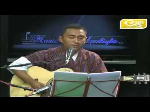 Music Spotlight with Jigme Chorub & Sonam Penjor