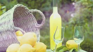 Spectacular Italy 'Limoncello' Tour  HD