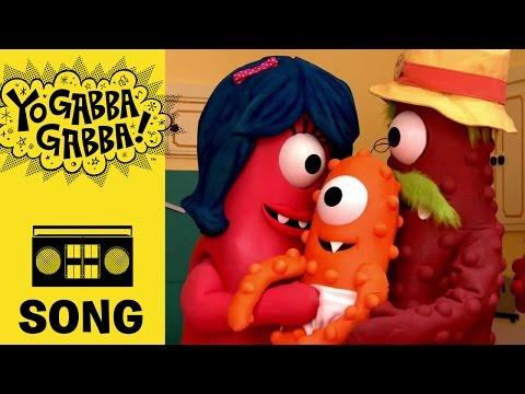 Babies Need Our Help - Yo Gabba Gabba!