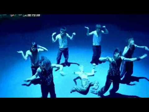 kung fu hip hop-Jing wu men