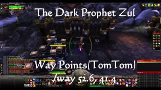 The Zandalari Prophecy Achievement Guide - World of Warcraft
