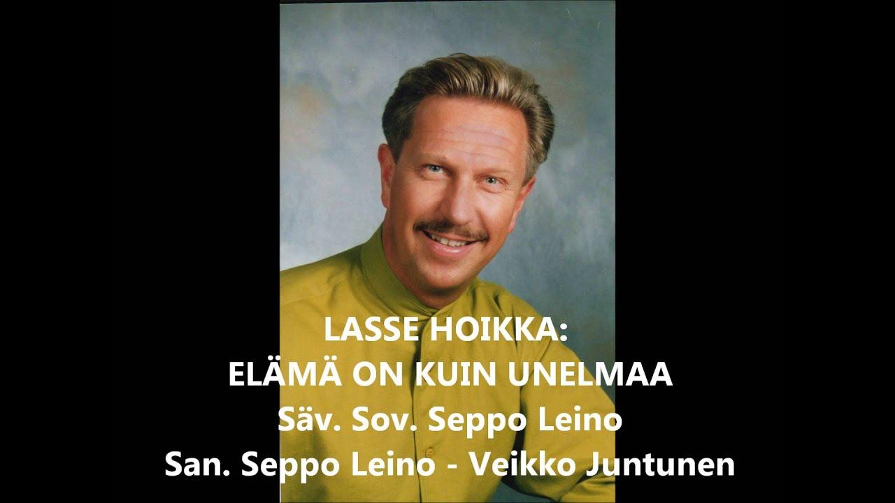Lasse Hoikka Kappaleet