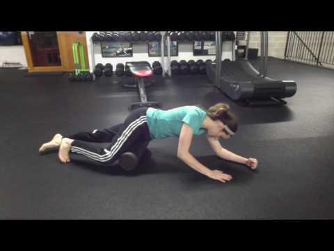 FMS Corrective Exercise: Hurdle Step