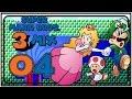 SUPER MARIO BROS. 3 MIX - #04 - Peach ist Frei.... JETZT schon?  | Fabi