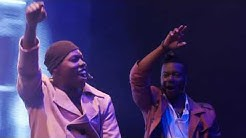 GIDI BOYS IN LONDON - WAKAA THE MUSICAL