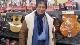 """""""El Reloj""""/Aldo Y Los Pasteles Verdes (En Vivo)"""