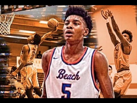 6'5 Kevin Porter Jr '18 : Rainier Beach HS ( Seattle,WA) MixTape 2016
