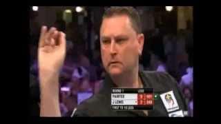 World Matchplay Darts!! Highlights 2013