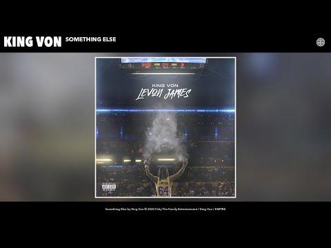 Levon James (Album Stream)