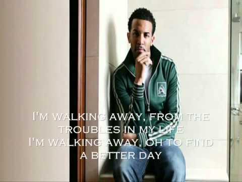I'm Walking Away _ Craig David Original Instrumental Track with Lyrics