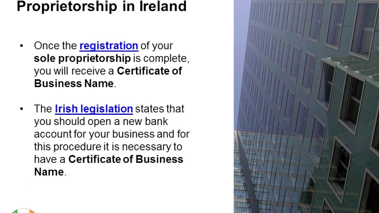 Open Bank Account Online Ireland