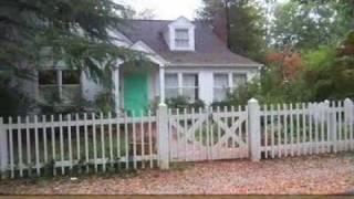 Wood Fence , Marina Del Rey, Ca