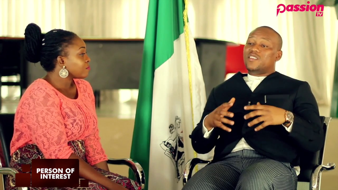 PassionTVng: How To Become A Politician in Nigeria
