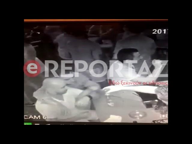 Το συγκλονιστικό βίντεο της δολοφονίας του Αμερικανού στη Ζάκυνθο