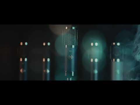 TELEFUNKEN TF11 FET Condenser Microphone Overview