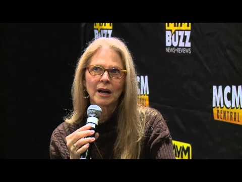 MyMBuzz Lindsay Wagner  Liverpool