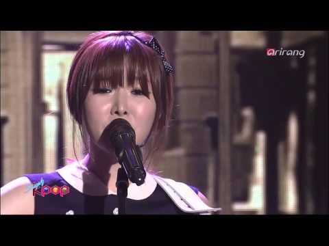 Kim Greem(김그림) - ♬ Love Song(연애) [Simply K-Pop]