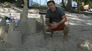 Build A Better Sand Castle