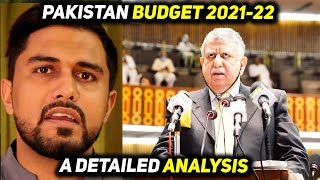 What's in the Budget 2021-22 Pakistan - A Detailed Analysis - The Wide Side