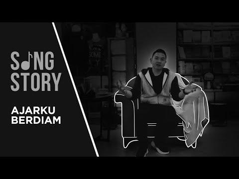 Sidney Mohede - Ajarku Berdiam (Song Story)