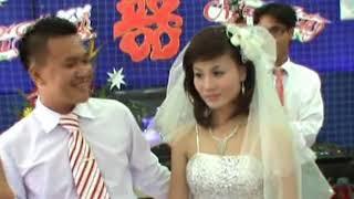 MC đám cưới quê