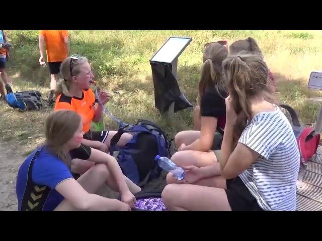 25e Junior Wampex Torentjeshoek 2018