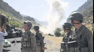 Şırnak'ta son dakika haberi-3 asker şehit edildi