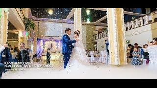 Самая красивая Езидская свадьба на Юге России. Юрий и Моника