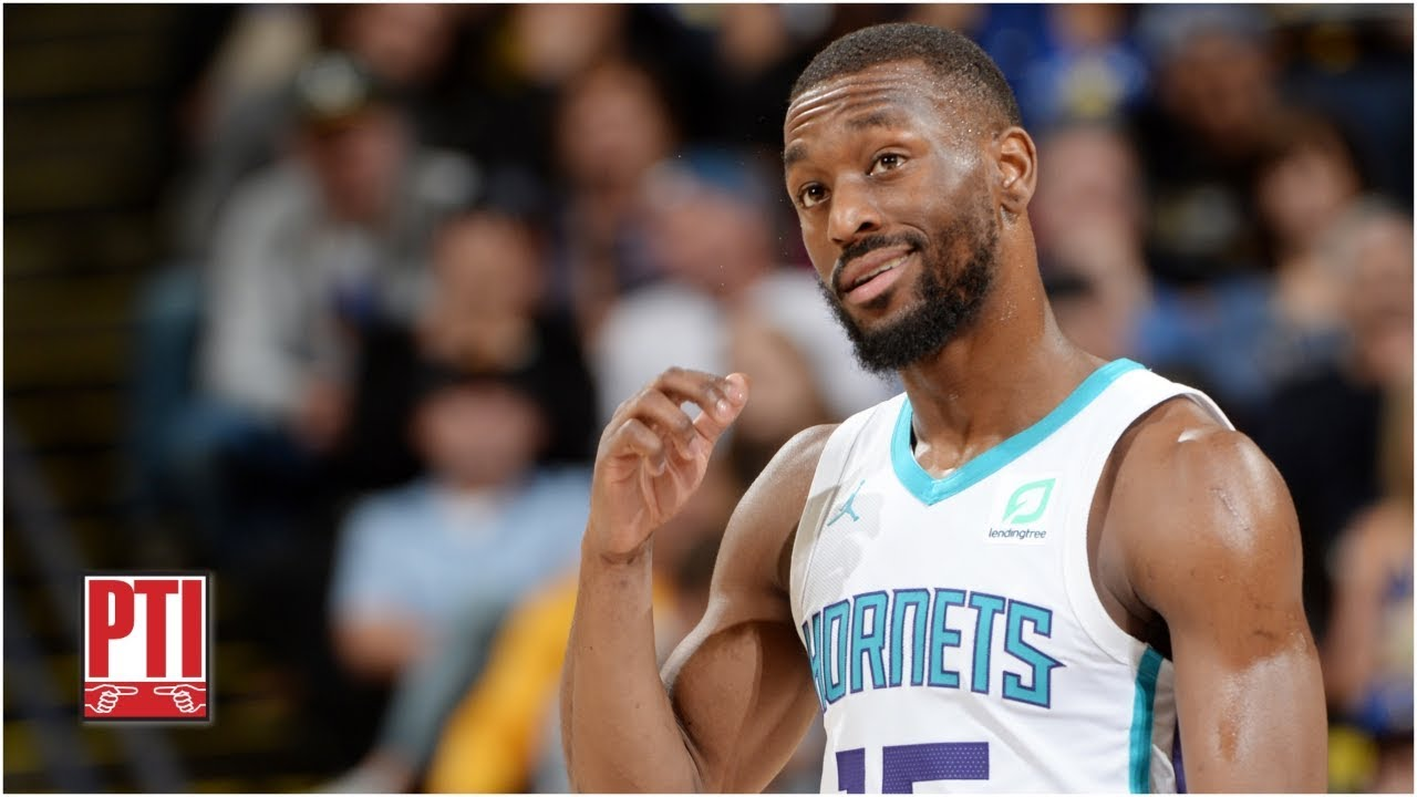 Is Kemba Walker worth a supermax contract from MJ and the Hornets? | Pardon  the Interruption
