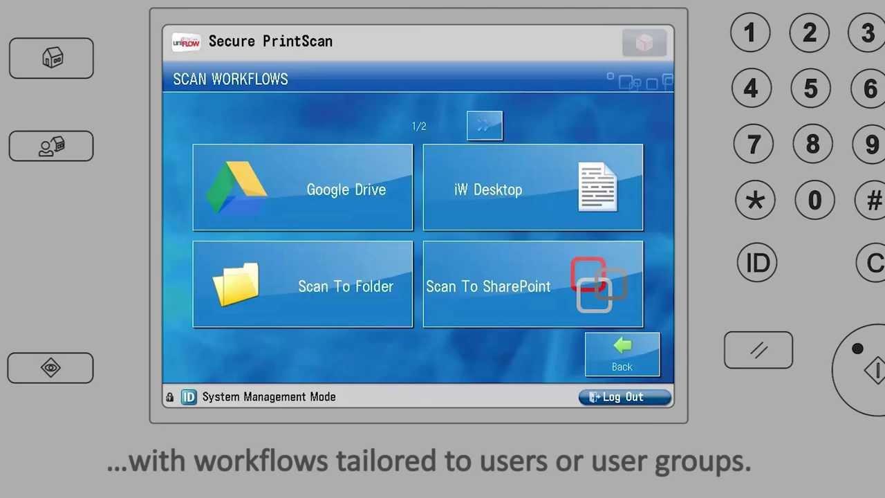 IRC3380 SCAN TREIBER WINDOWS 10