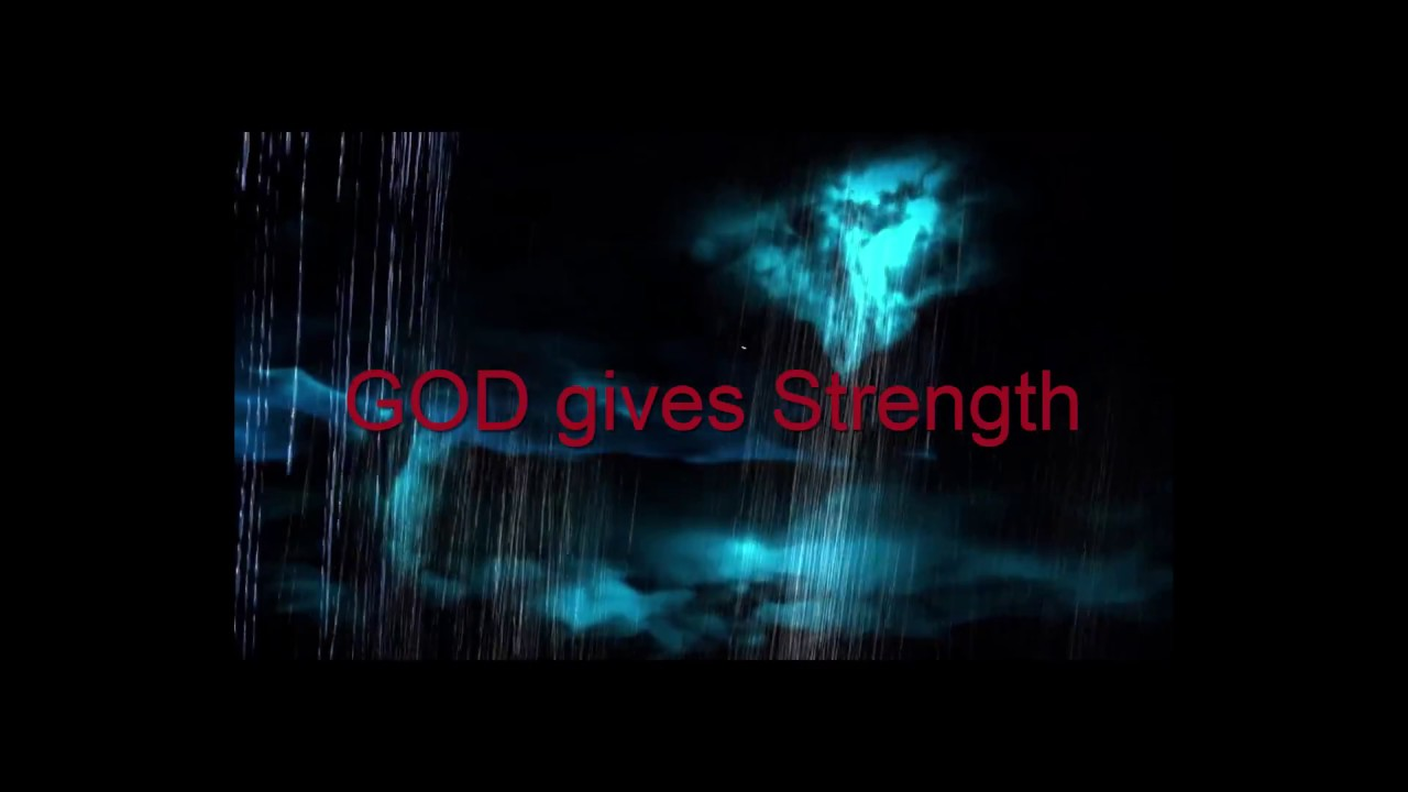 Bible Scriptures about Strength from GOD in Tamil