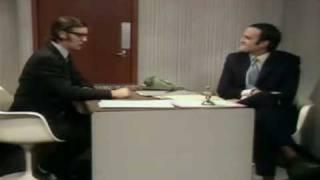 Monty Python - Argument Clinic