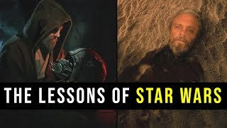 The Truth of Anakin's Fall, Order 66, and the Lessons of Star Wars