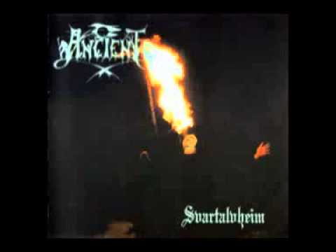 Ancient - Svartalvheim [Full Album]