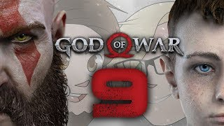 God of War: Comedy Gods - EPISODE 9 - Friends Without Benefits