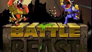 Battle Beast Gameplay Dos
