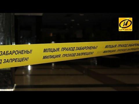 Кровавая драма в ТЦ «Европа»: 17-летний парень с бензопилой и топором набросился на посетителей