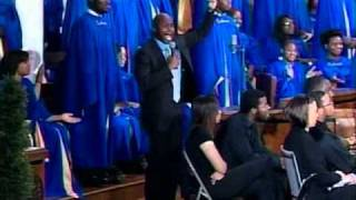 IT PAYS TO SERVE JESUS - AEOLIANS AT OAKWOOD UNIVERSITY CHURCH 04-09-2011