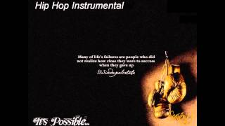 Hip Hop Instrumental - It