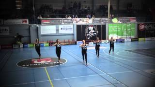 Uncover Dance Crew, Dangerous - Cascada