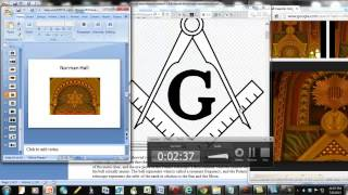 Coral Castle Masonic Bell Connection   Part 2