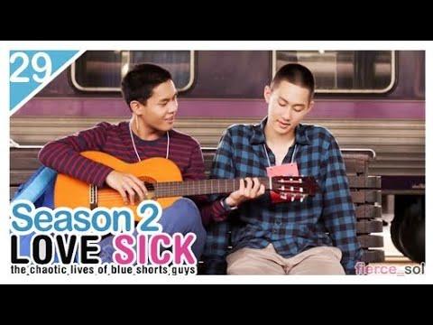 Download LOVE SICK Season 2 - Ep.29 [Indo Sub]