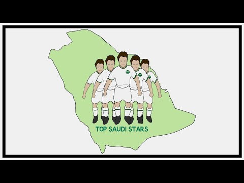 Saudi Arabia: The Secret Power in World Football?