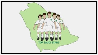 Baixar Saudi Arabia: The Secret Power in World Football?